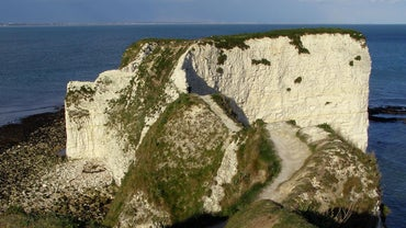 What Causes a Cliff to Collapse?