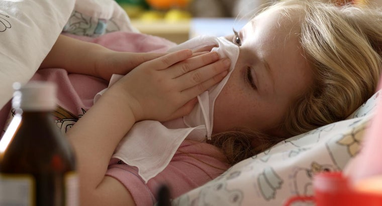 What Causes a Constant Runny Nose?
