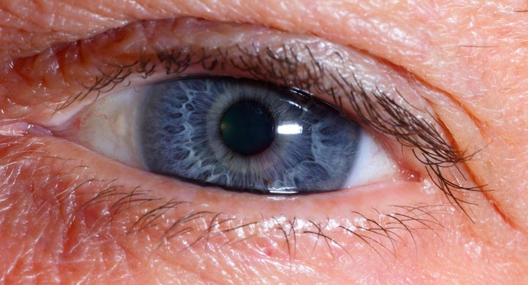 What Causes Eye Infections?