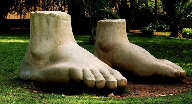 What Causes Foot Neuropathy?