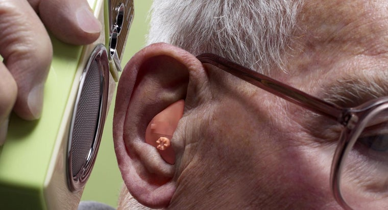 What Causes Hearing Loss in One Ear?