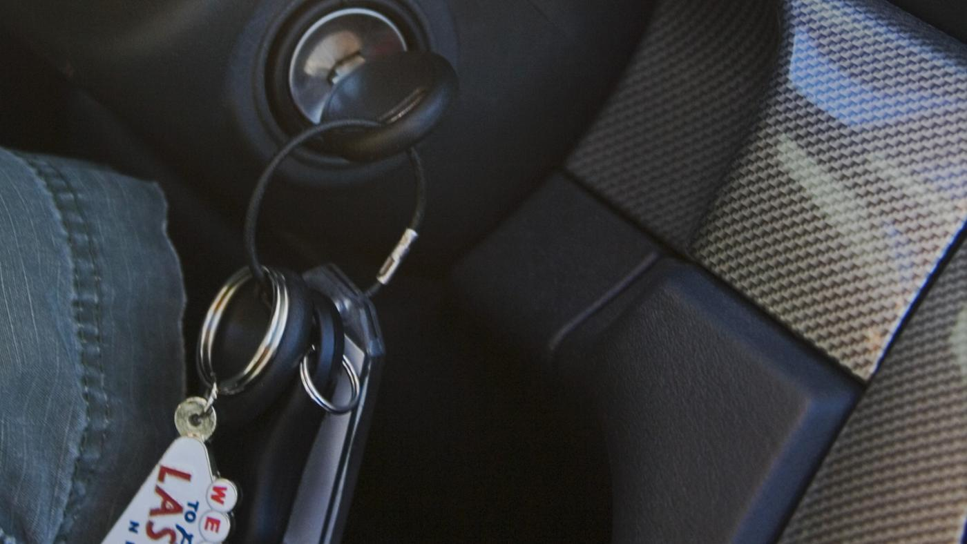What Causes a Key to Get Stuck in the Ignition?