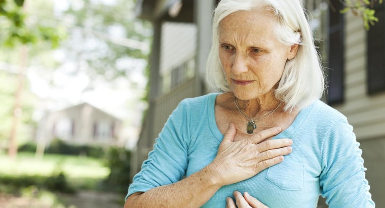 What Causes Sharp Pain in the Chest?