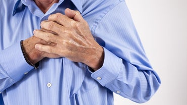 What Causes Slight Pinching Pain in the Upper-Left Chest?
