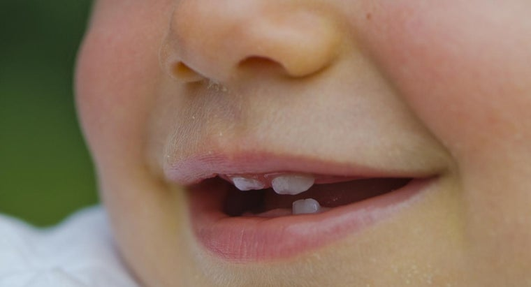 What Causes Small Teeth?