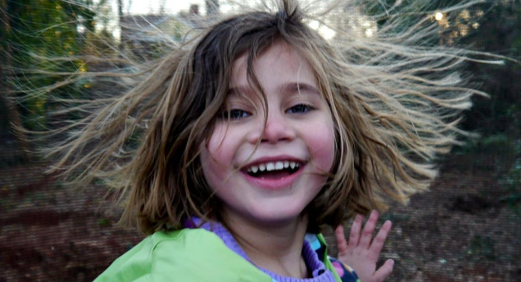 What Causes Static Electricity in the Body?