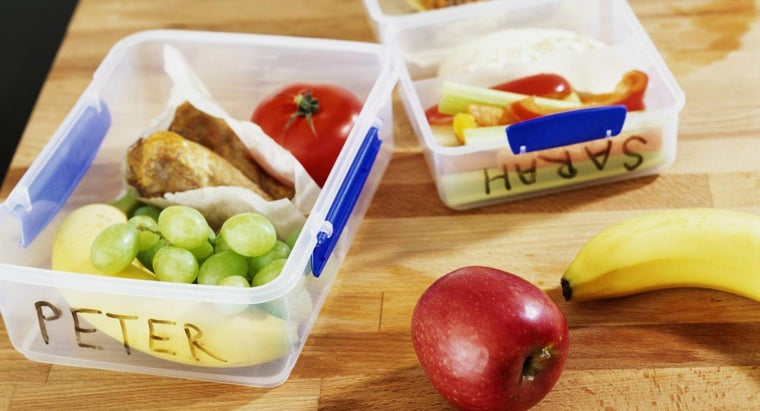 How Do You Celebrate National Nutrition Month in the Classroom?