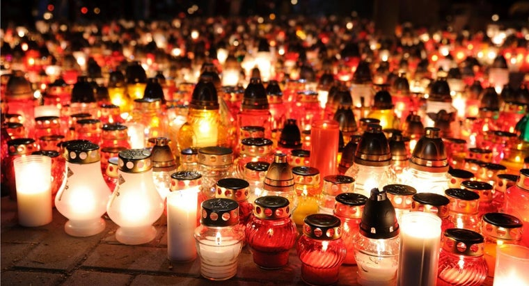 Why Do We Celebrate All Saints Day?
