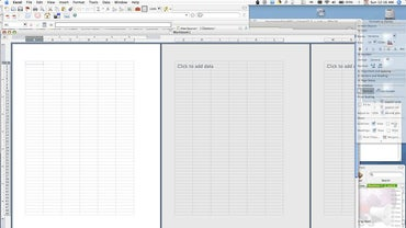 What Is an Excel File That Contains One or More Worksheets ...