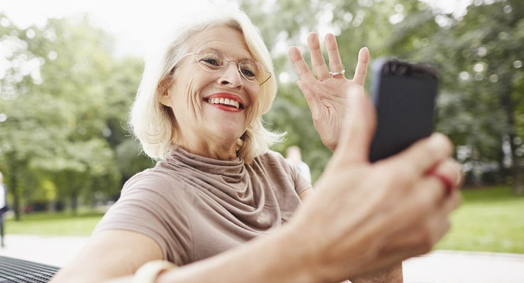 Is There a Cell Phone Specifically Tailored for Use by Senior Citizens?