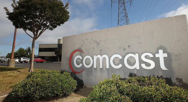 What Channels Are Included in Comcast Basic Cable?