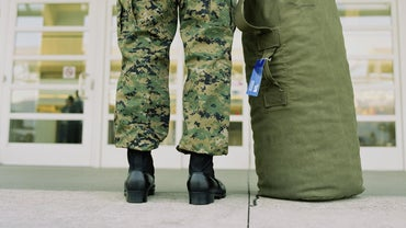 What Is a Chapter 11 Military Discharge?