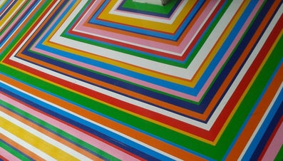 What Are the Characteristics of Abstract Art?