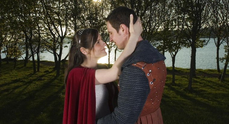 What Are the Characteristics of a Medieval Romance?