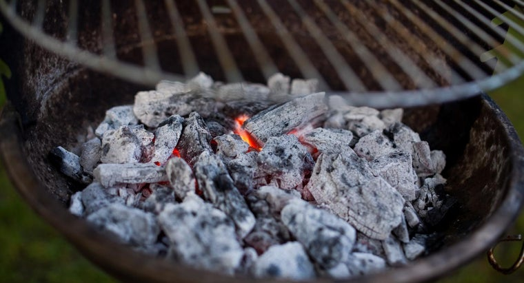 Will Charcoal Absorb Odors?