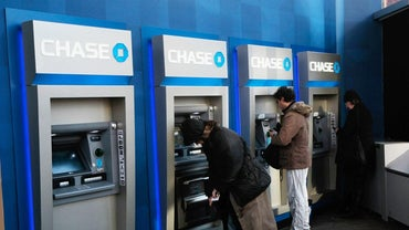 What Are the Chase ATM Withdrawal Limits?