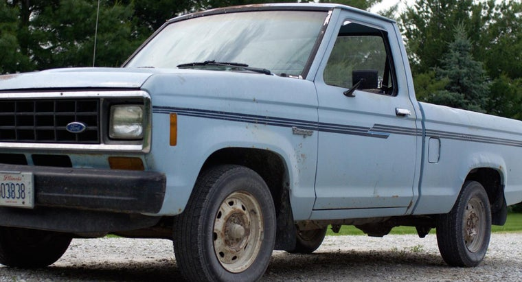What Are Some of the Cheapest Older Cars?