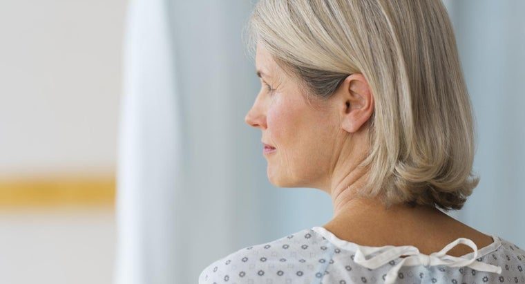 How Do You Check for Breast Cancer?