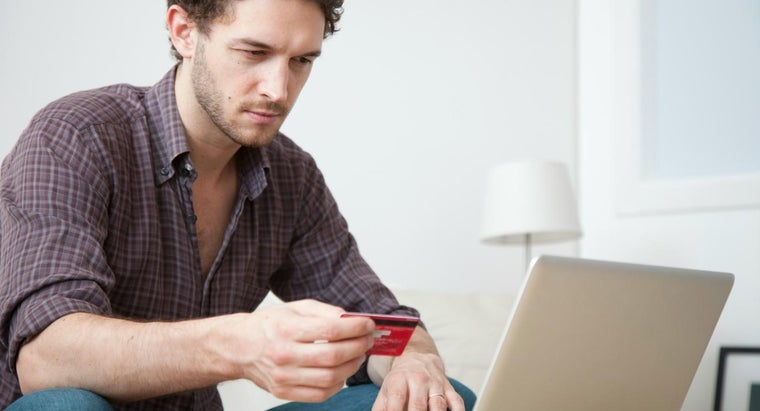 How Do I Check My Credit Card Balance Online?
