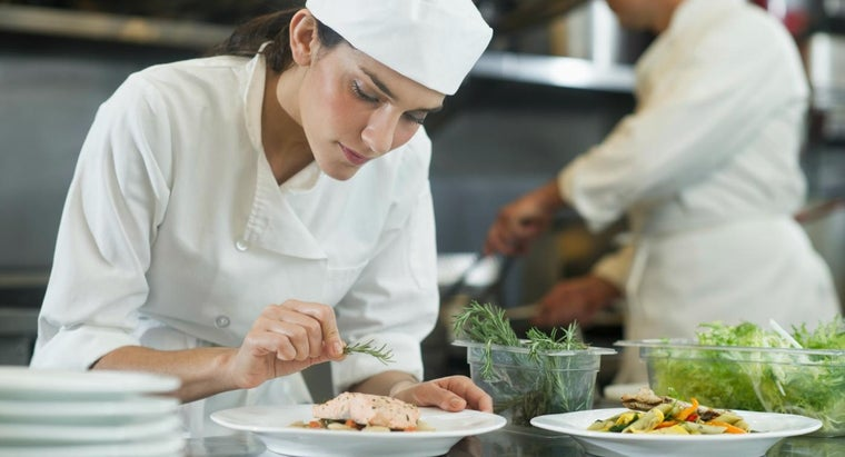 Why Do Chefs Wear White Uniforms?