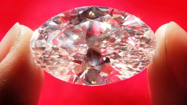 What Is the Chemical Formula for a Diamond?