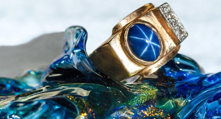 What Is the Chemical Formula for Sapphire?
