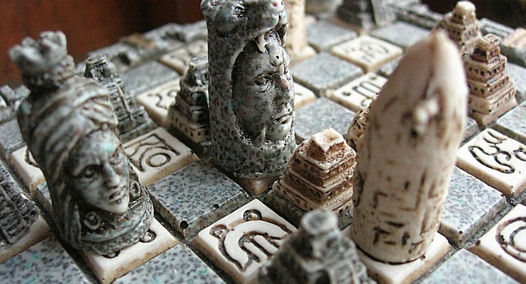 What Is Chess Notation?