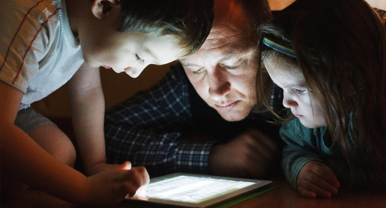 Why Do Children Stay up so Late in Spain?