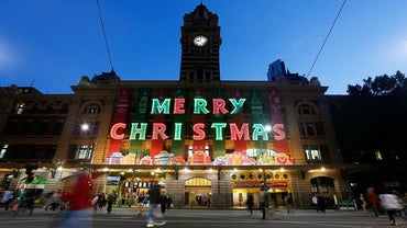 How Is Christmas Celebrated in Australia?