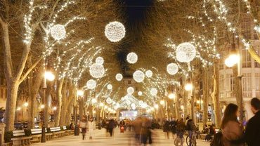how is christmas celebrated in spain - When Was The First Christmas Celebrated