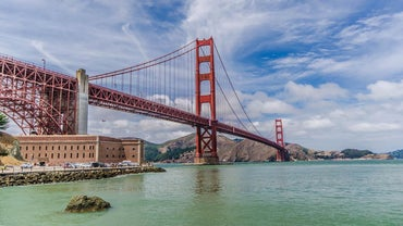 What Cities Does the Golden Gate Bridge Connect?