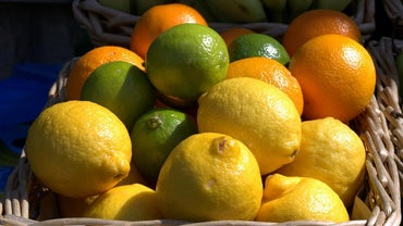 How Does Citric Acid Affect the Body?