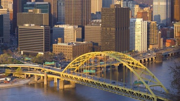 Which City Has the Most Bridges in the World?
