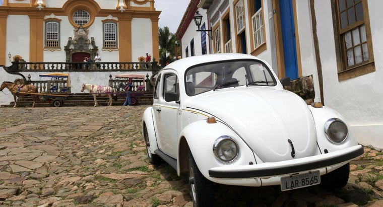 Are There Classic VW Buggies for Sale Online?