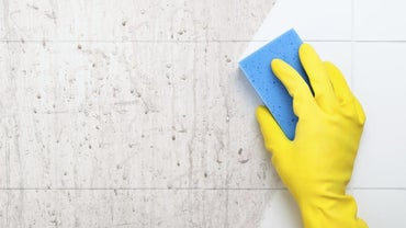 How Do You Clean Grout Between Floor Tiles?