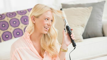 How Do I Clean Hairspray Off My Curling Iron?