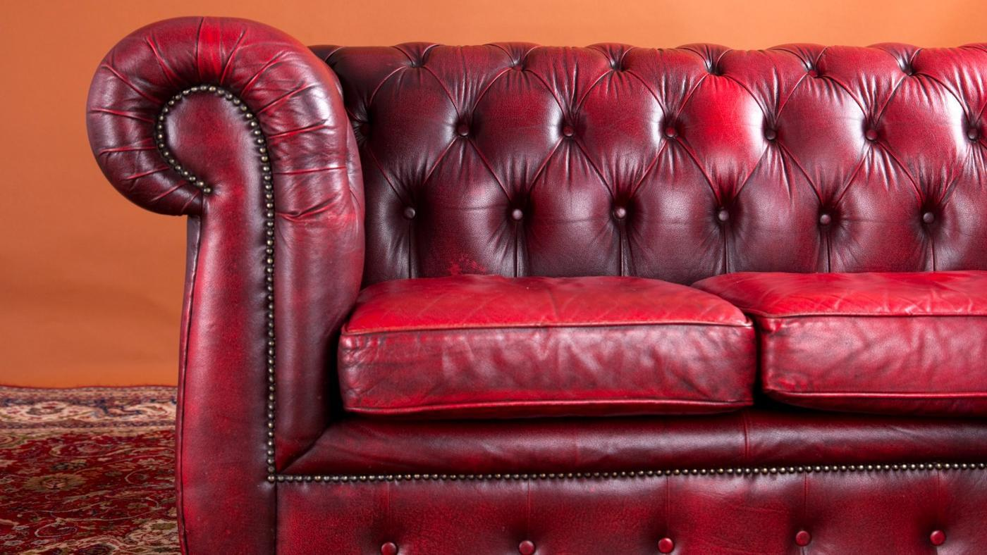 How Do You Clean a Leather Sofa?