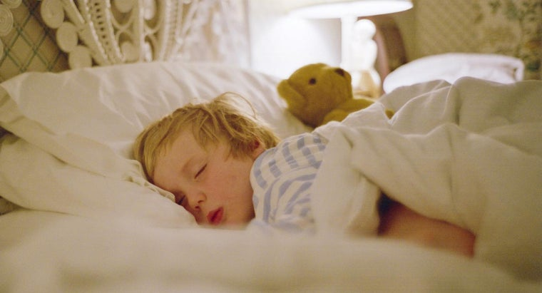 How Do You Clean a Mattress After Bedwetting?