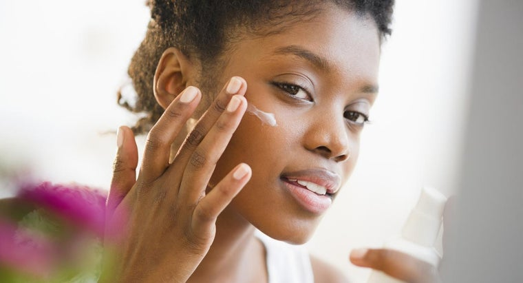 How Do You Clean Your Pores?
