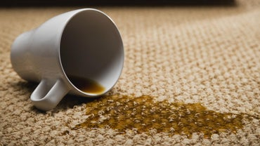 How Do You Clean Stains From Carpet?