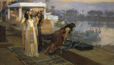What Was Cleopatra Famous For?