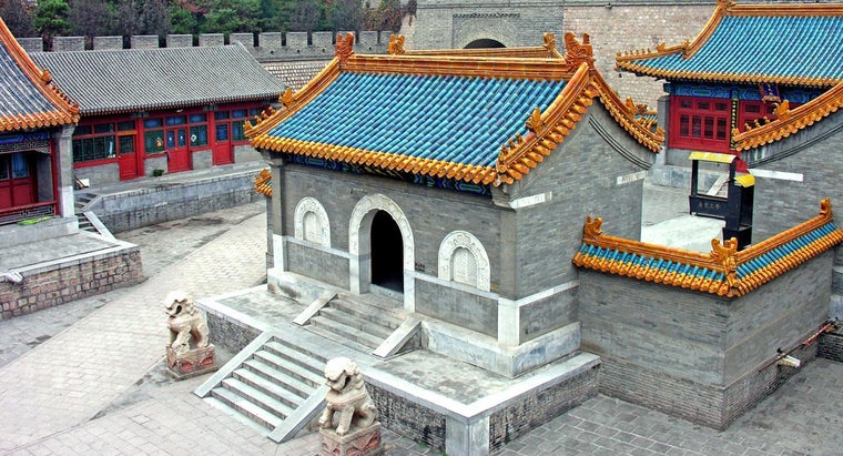 What Is the Climate in China?