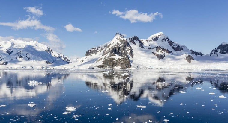 What Is the Climate Like in Antarctica?