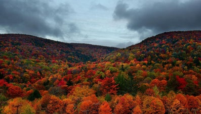 What Is the Climate in Vermont Like in the Fall?