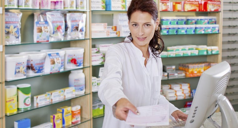 What Is a Closed-Door Pharmacy?