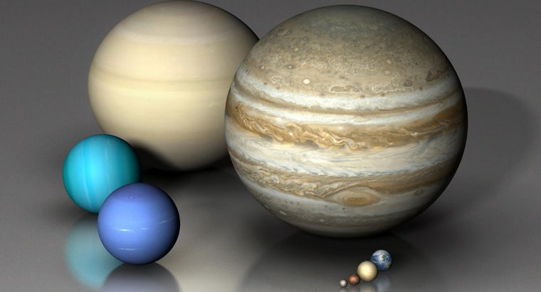 What Is the Closest Planet to Neptune?