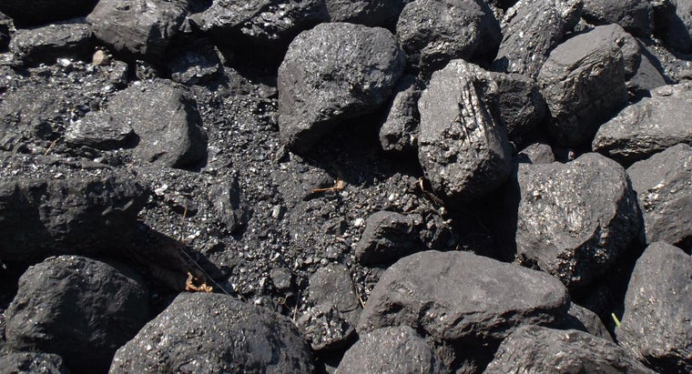 Is Coal an Environmentally Friendly Fuel?