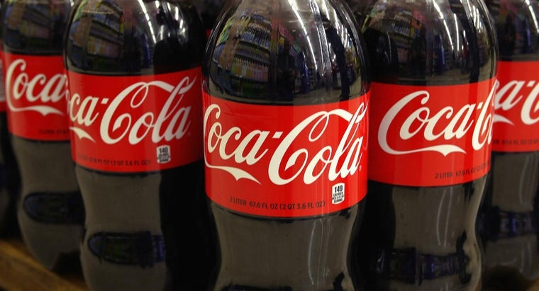 What Is a Coca-Cola Refrigerator?