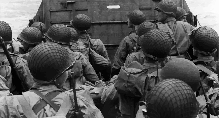 What Was the Code Name for the D-Day Invasion?