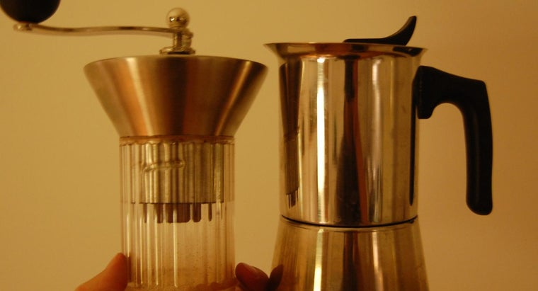 How Does a Coffee Grinder Work?